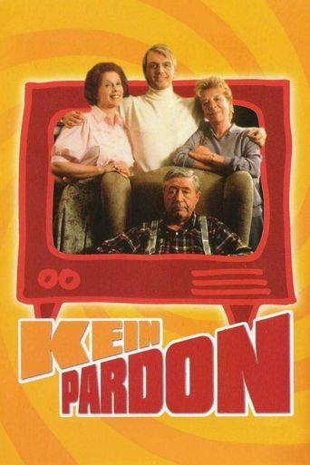 Kein Pardon Poster