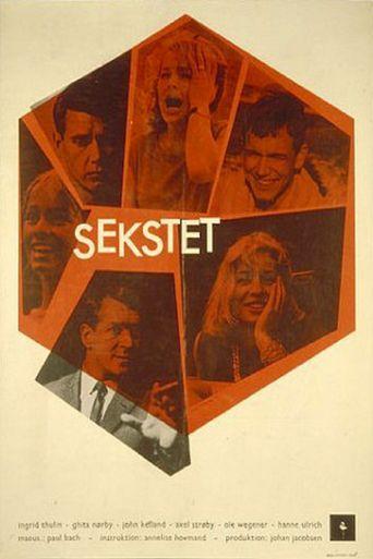 Sextet Poster
