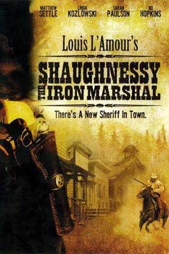 Shaughnessy Poster