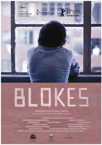 Blocks Poster