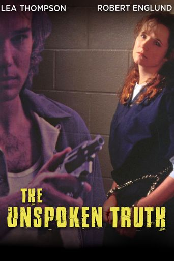 The Unspoken Truth Poster
