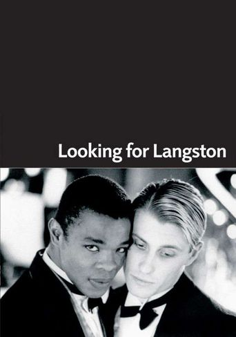 Looking for Langston Poster