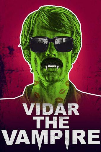 Vidar the Vampire Poster