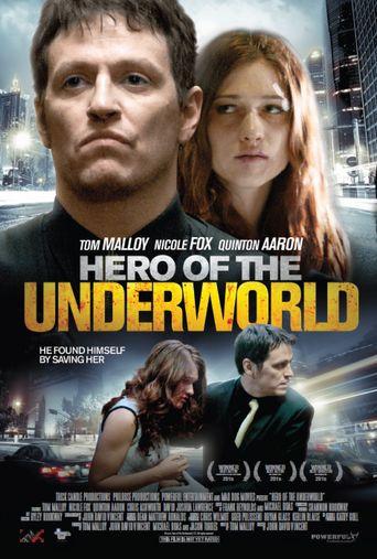 Hero of the Underworld Poster