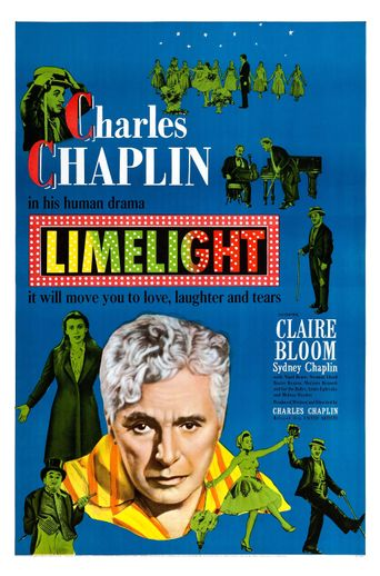 Watch Limelight