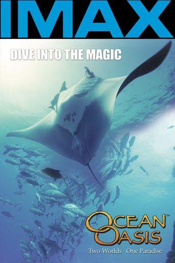 Ocean Oasis Poster