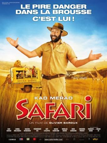 Watch Safari