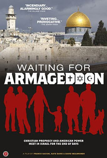 Waiting for Armageddon Poster