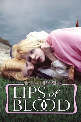 Lips of Blood Poster