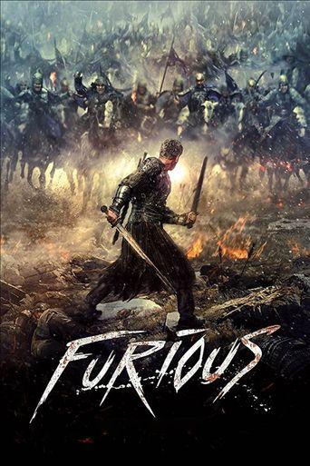 Furious Poster