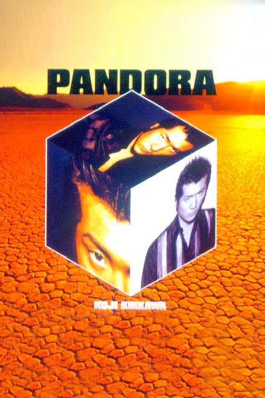 Pandoora Poster