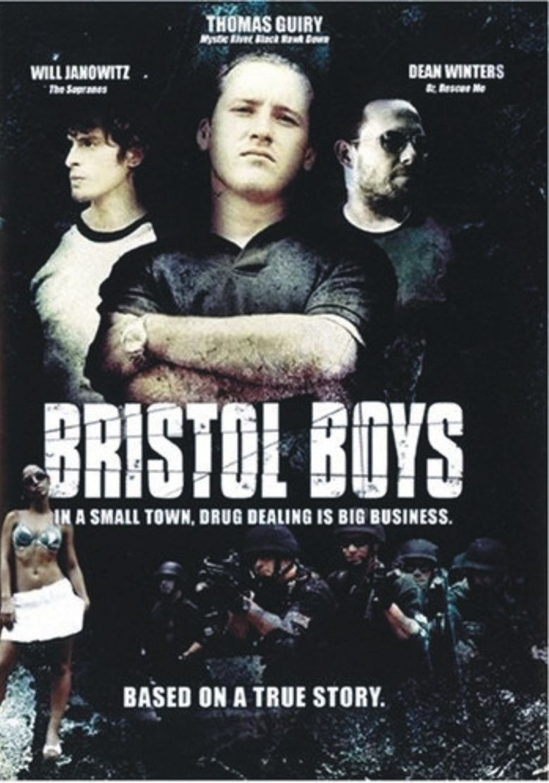Watch Bristol Boys