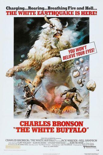 Watch The White Buffalo