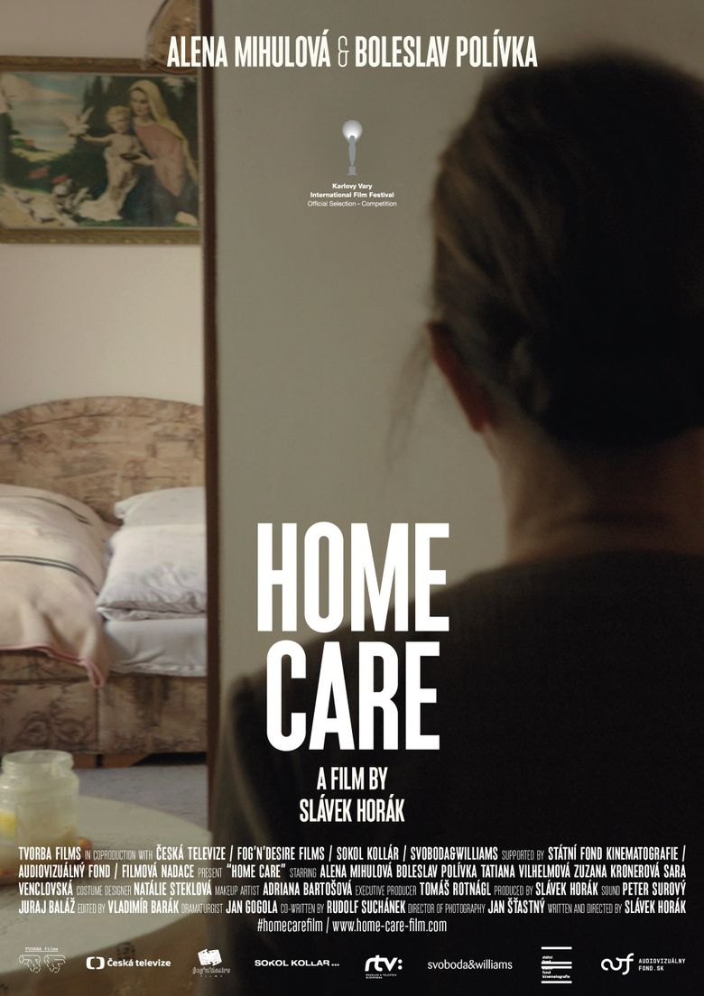 Home Care Poster