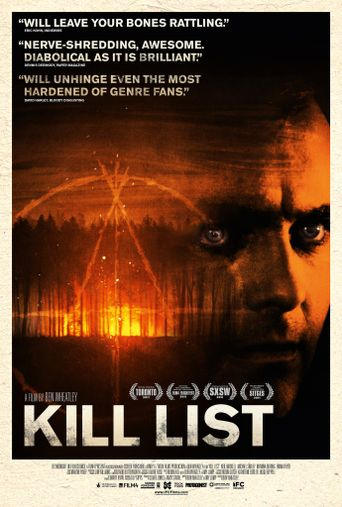 Watch Kill List