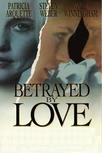 Betrayed by Love Poster