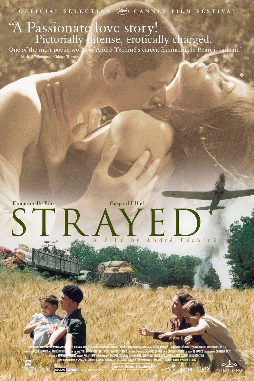 Watch Strayed