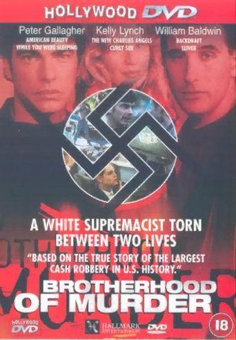 Brotherhood of Murder Poster