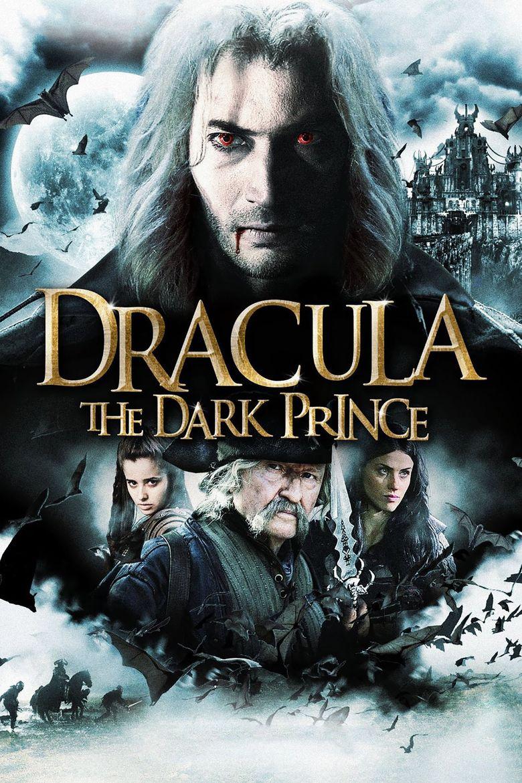 Dracula: The Dark Prince Poster