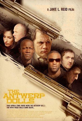 The Antwerp Dolls Poster