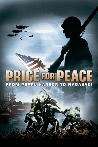 Price for Peace Poster