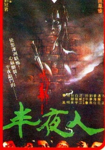 Mid-Night Poster