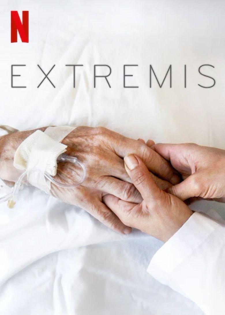 Extremis Poster