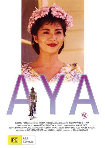 Aya Poster