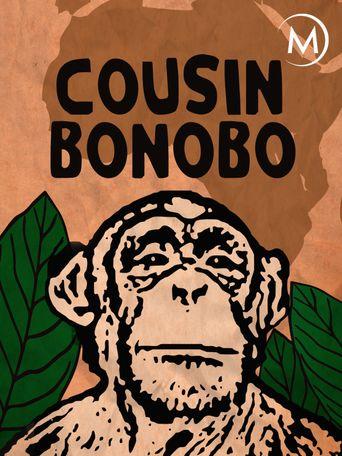Cousin Bonobo Poster