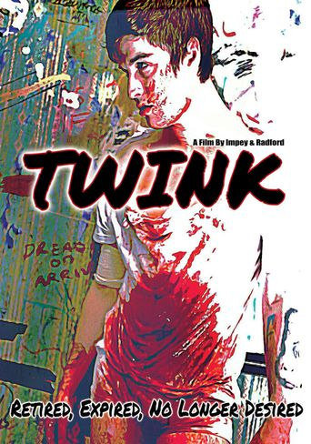 Twink Poster