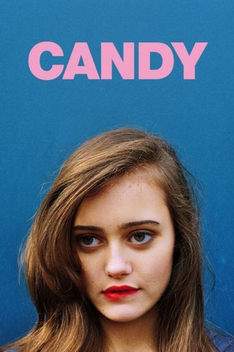 Candy Poster