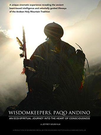 Wisdomkeepers, Paqo Andino Poster