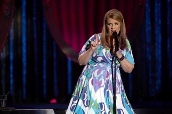 Watch Lisa Lampanelli: Long Live The Queen