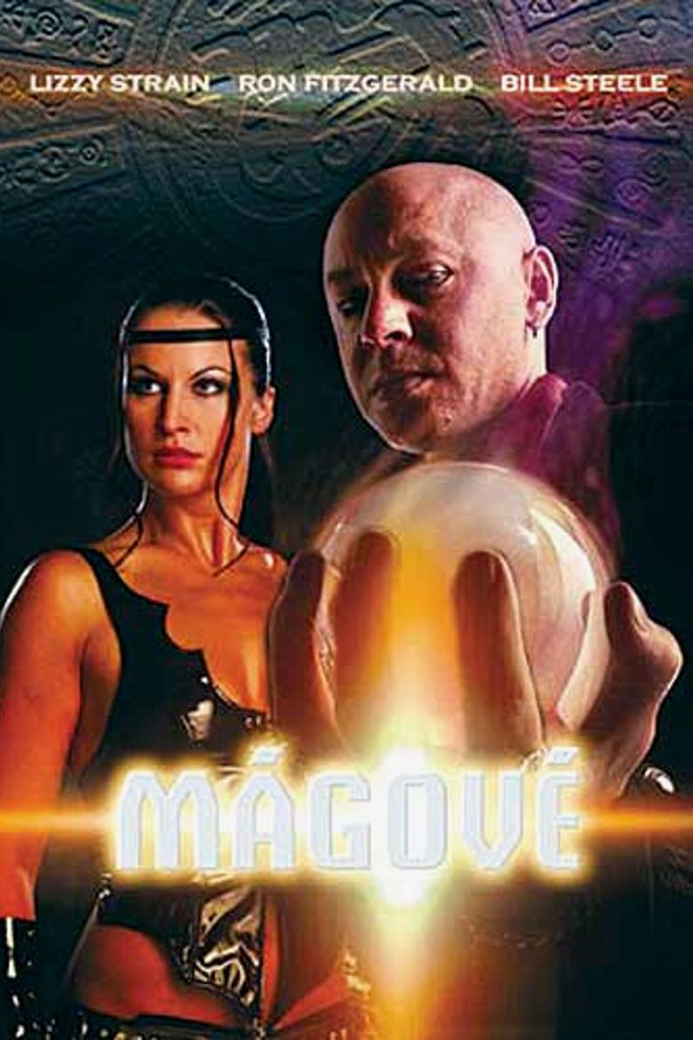Magus Poster
