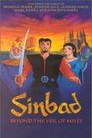 Sinbad: Beyond the Veil of Mists poster