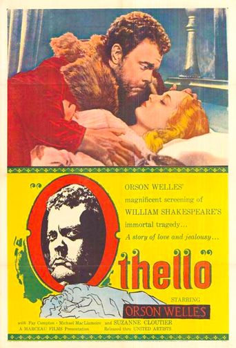 Watch Othello
