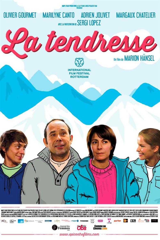 La Tendresse Poster