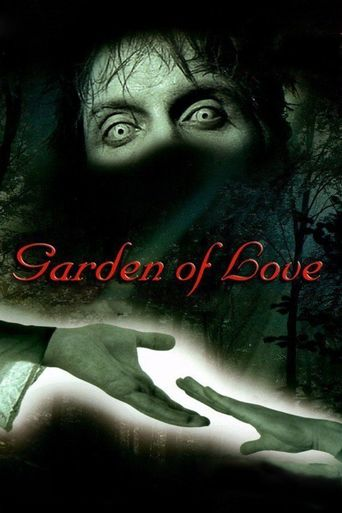 Garden of Love Poster