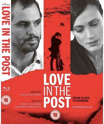 Love in the Post Poster