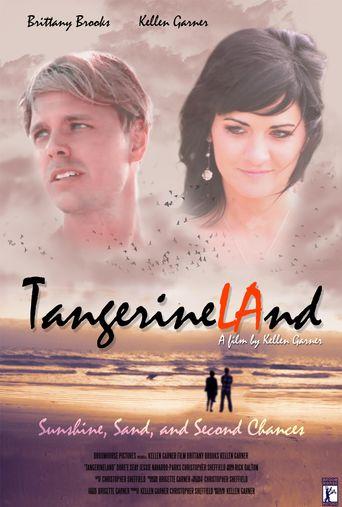 TangerineLAnd Poster