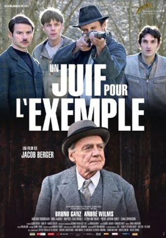 Un Juif pour l'exemple Poster