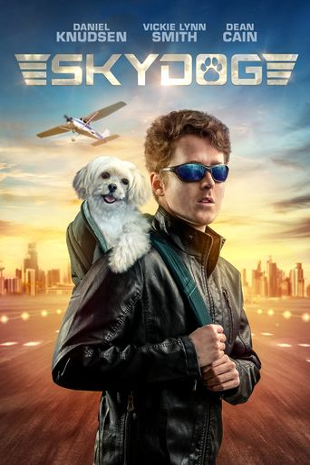 Skydog Poster