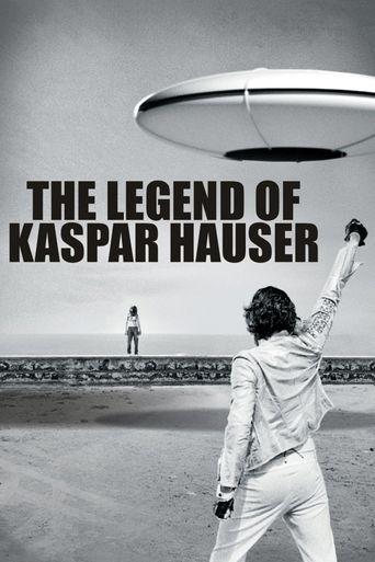The Legend of Kaspar Hauser Poster