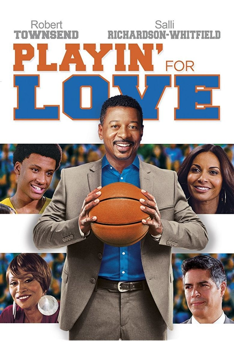 Playin' for Love Poster