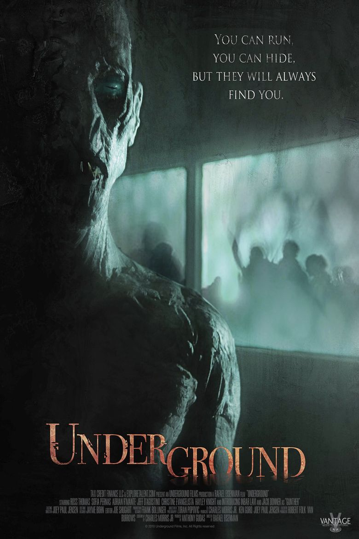 Watch Underground