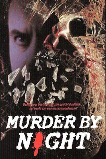 Murder by Night Poster