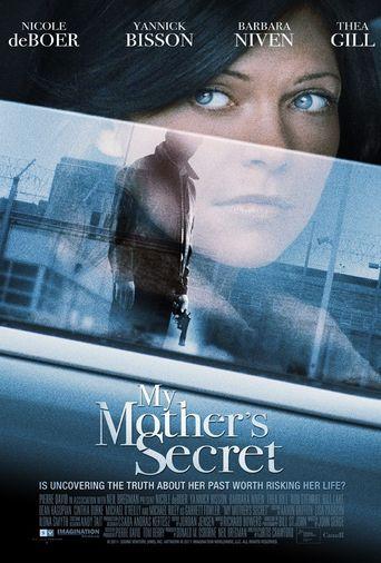 My Mother's Secret Poster