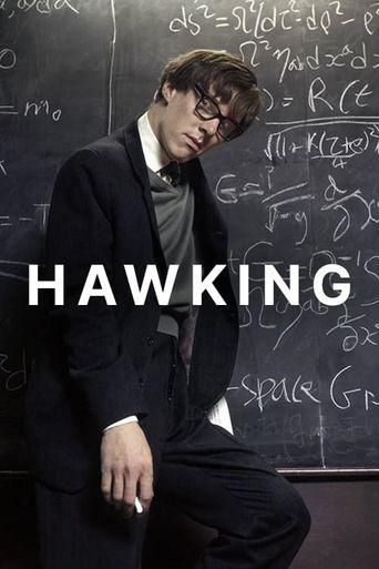Hawking Poster