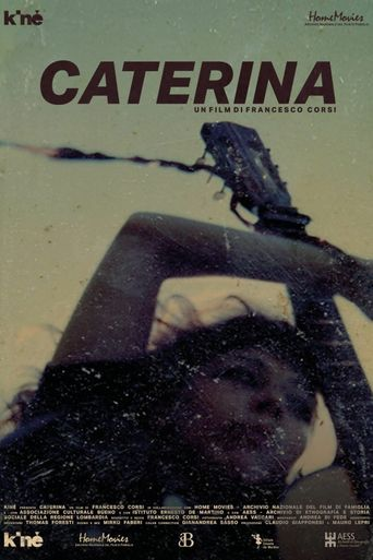 Caterina Poster