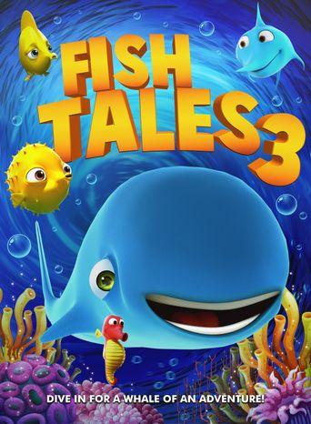 Fishtales 3 Poster